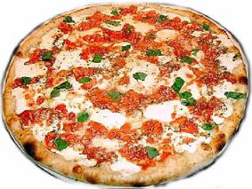 pizza luna